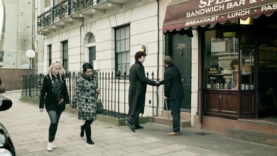 221B Baker Street | Sherlock Wiki | Fandom powered by Wikia