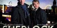 Sherlock DVDs and Blu-rays