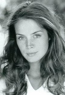 lisa mcallister actress