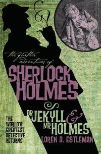 Jekyll holmes