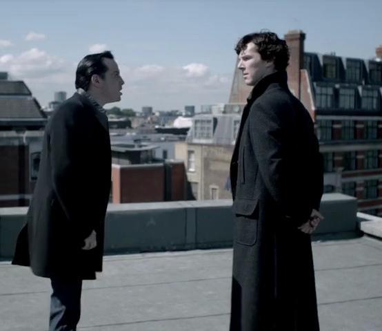 Sherlock 2x03
