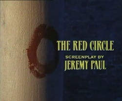 SHG title card The Red Circle