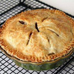 All American Apple Pie - Dessert Wiki - Wikia