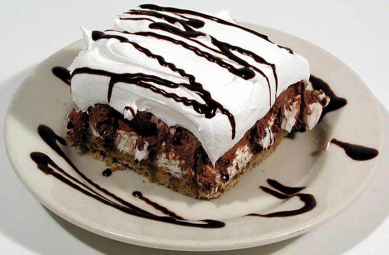 Mississippi Mud Cake Dessert Wiki Fandom Powered By Wikia