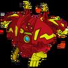 Omega Robotallion Ball Form copy