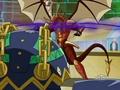 Venoclaw-darkus-a+helixdrago-pyrus