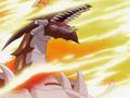 Helios MK2 in fire