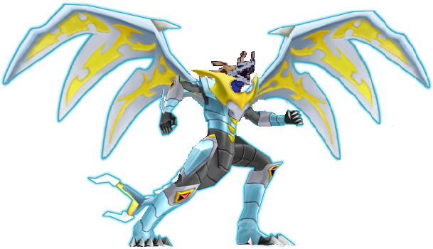 Bakugan Shadow Leonidas File:haos Shadow Leonidas.png
