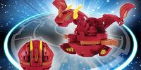 Dragonoid Ultra