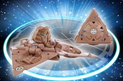 BK Traps Triad Sphinx
