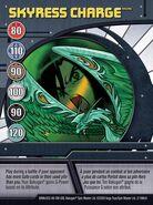Skyress ability card