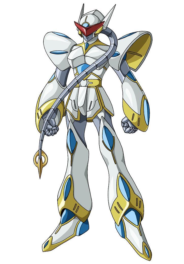Aranaut  creature  Bakugan Aerogan