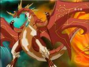 Infinity drago