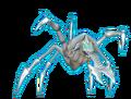 Clear Clawsaurus
