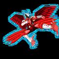 CrimsonPearl Hawktor