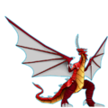Pyrus Evo Dragonoid