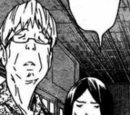 Familia Moritaka