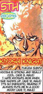 K-knight