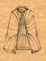 Cloak of Elvenkind item artwork BG2.png