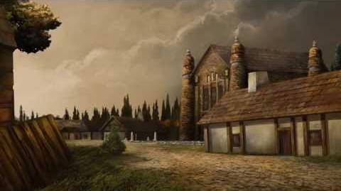 Baldur's Gate Enhanced Edition - Nashkel