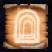 Dimension Door Icon Scroll