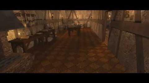Baldur's Gate - Elfsong Tavern