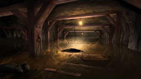 Baldur's Gate Enhanced Edition - Flooded Mines