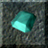Icon Turquiose Gem