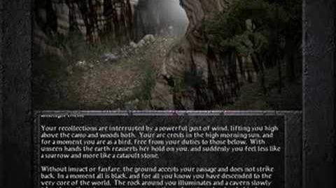 Baldur's Gate dream 3