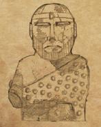 Idol item artwork BGEE