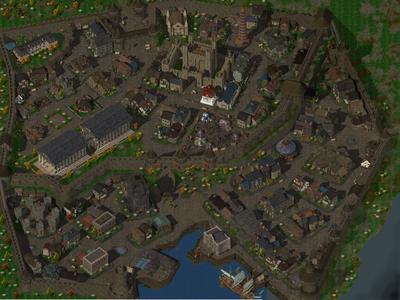 Super map