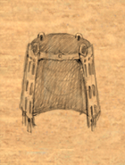 Piece of Burial Mask 4 item artwork BG2