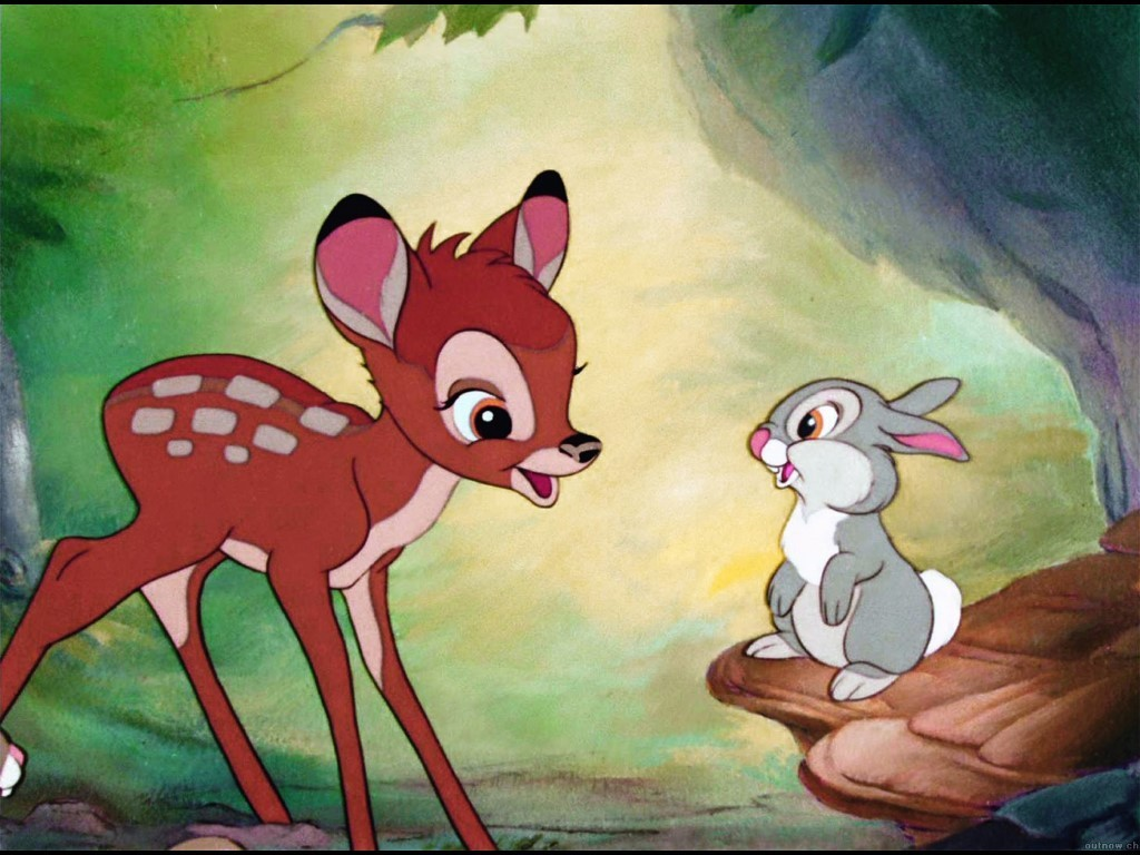 Klopfer  Bambi Wiki  FANDOM powered by Wikia