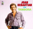 Anexo:Discografía de Joan Sebastian