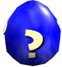 Bluemysteryegg