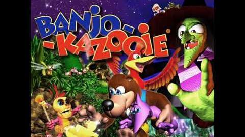 Music | Banjo-Kazooie Wiki | Fandom powered by Wikia