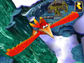 Kazooie Ice Side