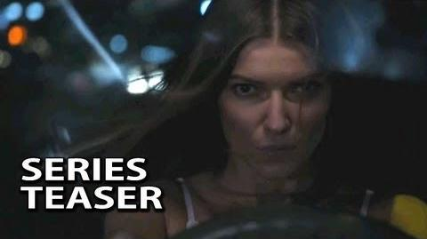 Banshee Season 1 (Cinemax Series)