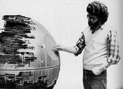George-lucas-death-star