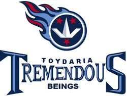 Toydaria Tremendous Beings