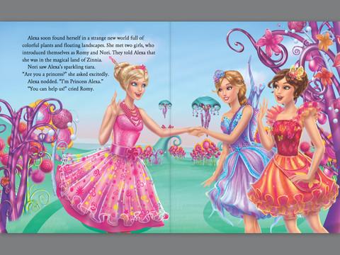 Barbie And The Secret Door Malucia Barbie-and-the-secret-door-the