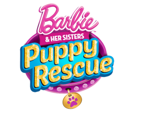 Puppy Rescue Logo