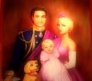 Queen Isabella (Princess Charm School)