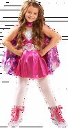 Princess Power Costume 5