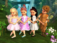 Barbie of Swan Lake Official Stills 2