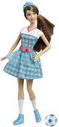 Hadley School Doll