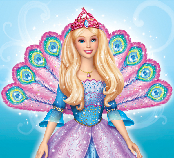 Image - Barbie-cartoon-pictures.jpg | Barbie Movies Wiki | Fandom ...