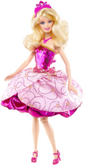 Blair Doll Short Look