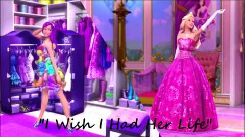 """I Wish I Had Her Life"""