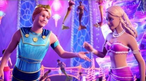 Pearl Princess Music Video - Mermaid Party